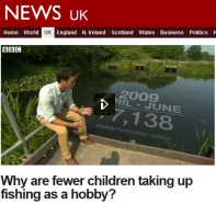 BBC NEWS FISHING