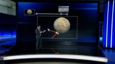 joe tidy space news, joe tidy technology, sky news technology